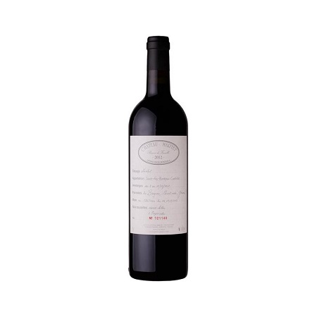 CHATEAUMARTET2014RESERVEDELAFAMILLE
